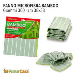AF PANNO MICROFIBRA  BAMBOO 38X38CM FC 1218