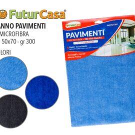 AL PANNO MICROFIBRA PAVIMENTO LISCIO 50X70 CM 300GR 1102