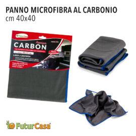 AF PANNO MICROFIBRA AL CARBONIO 40X40CM FC 2164